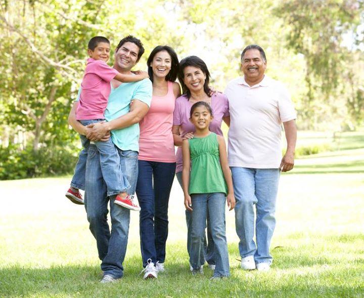 Reintregirea Familiei