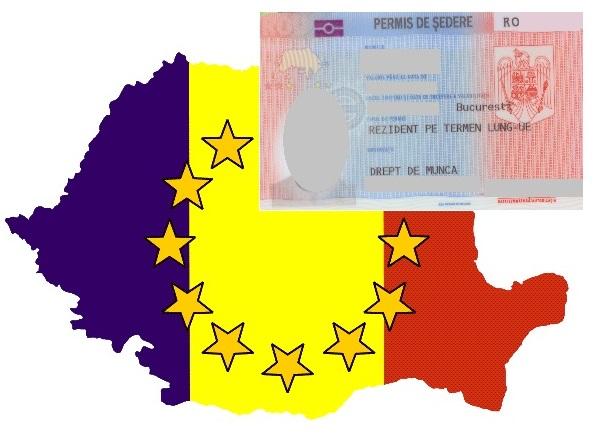 Cand inceteaza dreptul de sedere pe termen lung in Romania si ce este de facut in acest caz?